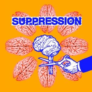Noothgrush _ Suppression Split